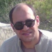 Anis Rachdi, Tunis (Tunisie)