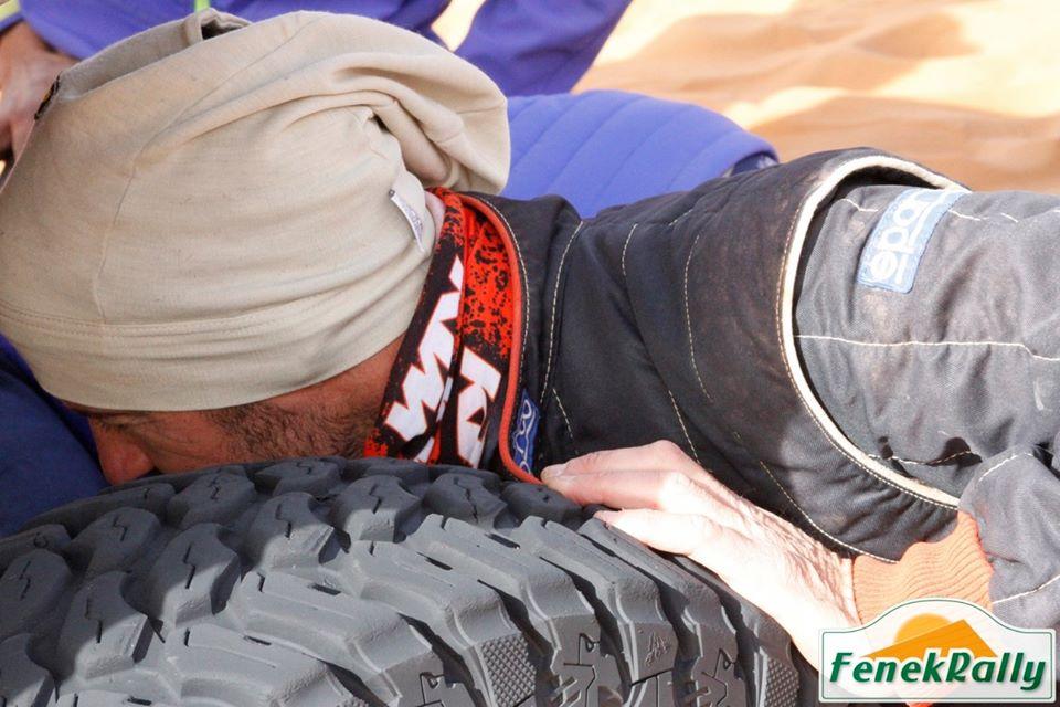 Carrera desierto rally raid Marruecos Tunez 4x4 moto quad SSV